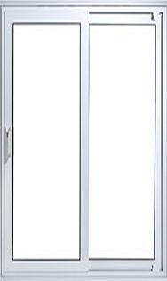 Upvc sliding patio doors replacement upvc patio doors for Black upvc patio doors