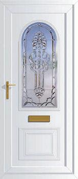 Devon Neptune Upvc Front Doors Cheap Upvc Front Doors