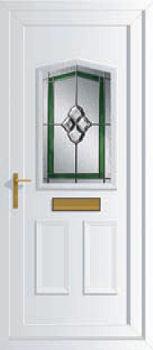 Jacobean Db2 Upvc Front Doors Cheap Upvc Front Doors