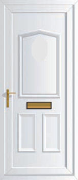 Incredible Jacobean Solid Upvc Front Doors Cheap Upvc Front Doors Door Handles Collection Dhjemzonderlifede