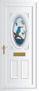 Warwick S1 Cd33 Upvc Front Doors Cheap Upvc Front Doors