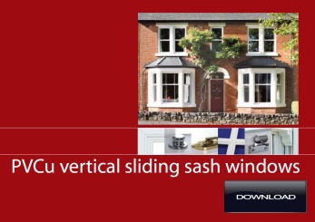 uPVC Sash Window Brochure