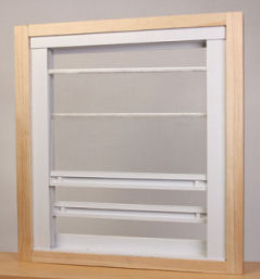 DIY Secondary Glazing Suppliers UK
