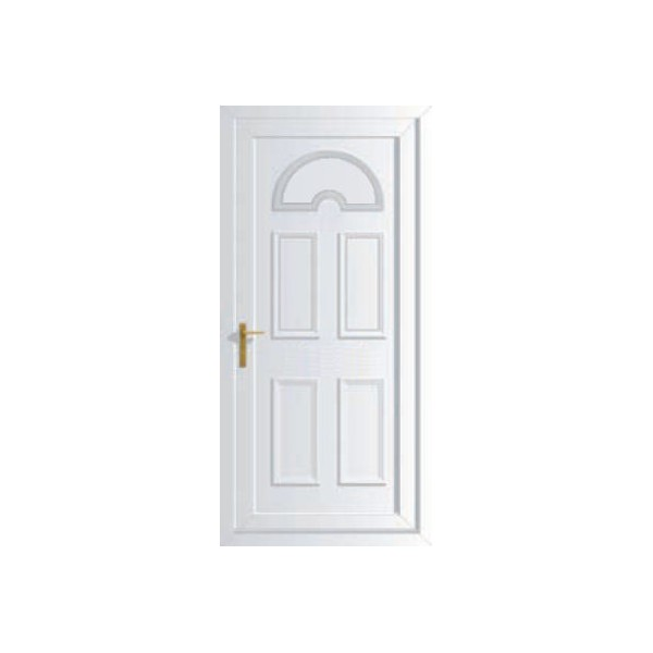 Upvc Solid Panel Door 890 X 2090mm Diy Upvc Doors