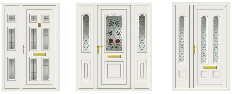 Front Doors with Side Panels | 800 x 325 · 44 kB · jpeg