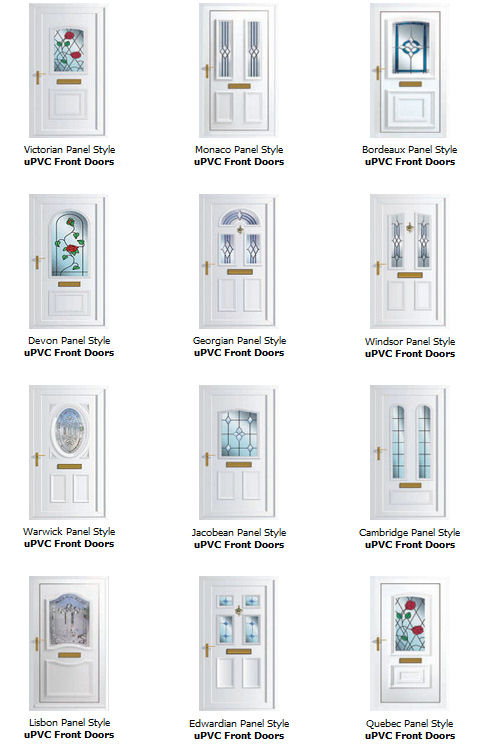 Check Out Our Upvc Front Doors Fully Priced Online Upvc Front Doors