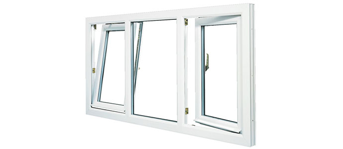 Handing Tilt Turn : Tilt and turn upvc windows