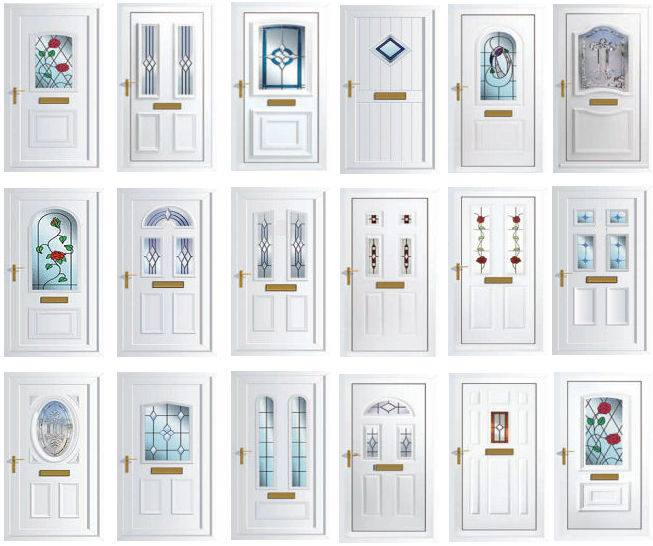 uPVC Doors, uPVC Doors Direct, DIY uPVC Doors